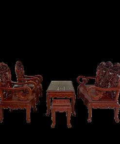 Bộ bàn ghế thái phượng