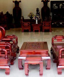 Bộ bàn ghế quốc tần