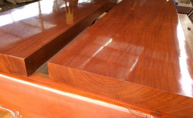 Top 5 các loại gỗ làm mộc tốt nhất hiện nay có thể bạn chưa biết