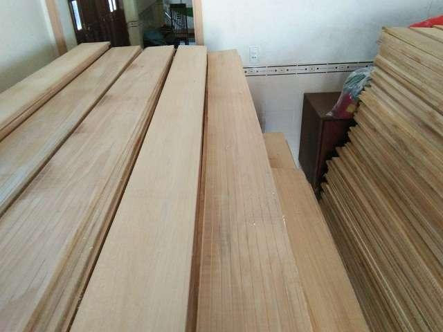 Mách bạn cách phơi gỗ tự nhiên tạo sự bền đẹp và chắc chắn