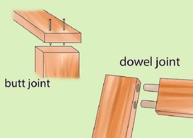kiểm tra đồ gỗ kém chất lượng
