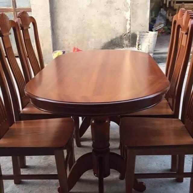 Cây gỗ trẹo phổ biến với ứng dụng trở thành chất liệu sản xuất đồ nội thất gỗ.