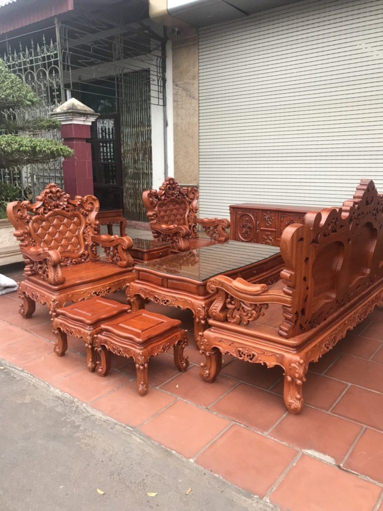 Chia sẻ kinh nghiệm kinh doanh gỗ tại Thái Bình bạn nên biết